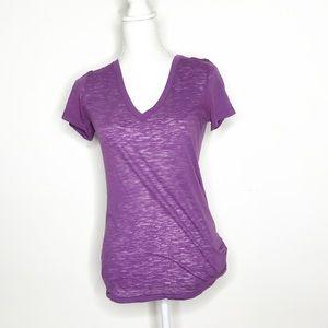 Victoria Secret PINK | V Neck Shirt
